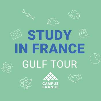 Study In France - Gulf Tour (Day 1)