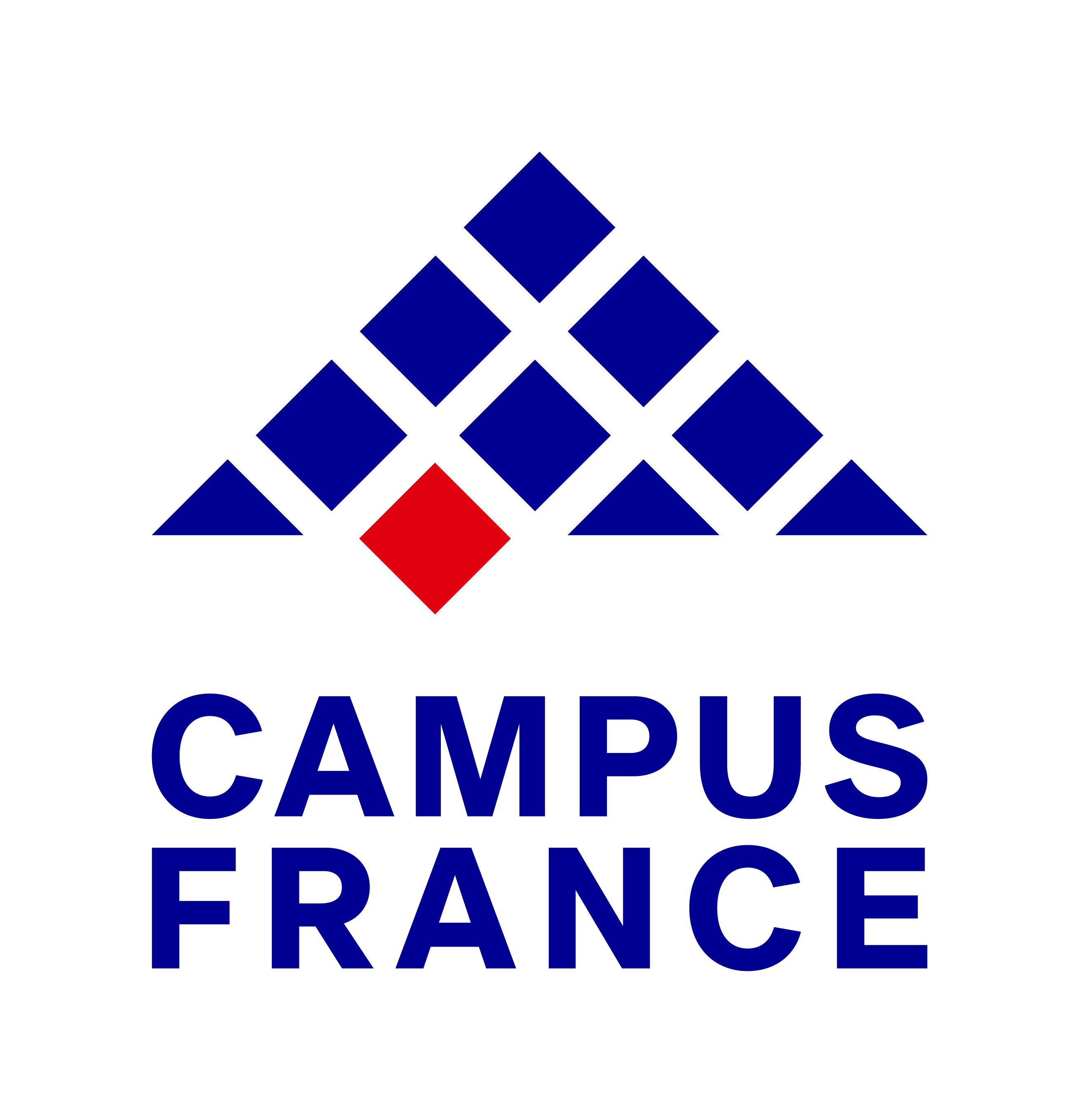 AGENCE CAMPUS FRANCE